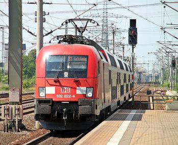S-Bahn Dresden, Foto: Norbert Kaiser (Wikipedia)