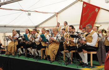 Musikfest Pfarrhof 2014