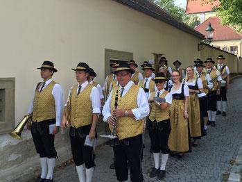 Stammersdorfer Weintage August 2015