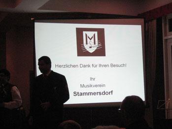 Jahreskonzert 2008