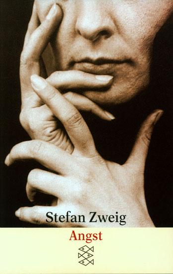 Stefan Zweig Angst