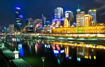 Melbourne - emigrar a australia - trabajar en australia