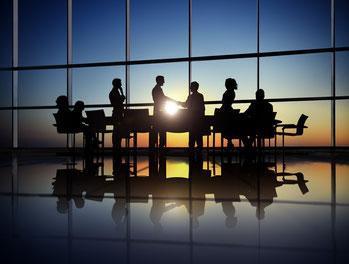 Consultoría empresarial y de negocios