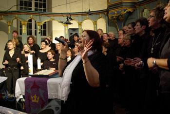 Gospelchor Rejoice 2013 (C) Rejoice!