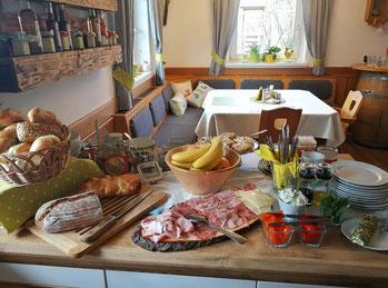 #Schusterbauer, #Koppl, # Holzofenbrot, #Marmelade