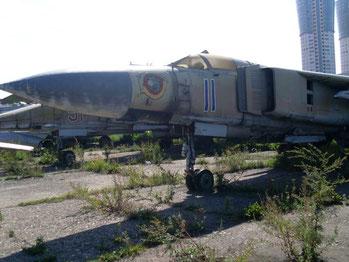MiG23 11-1