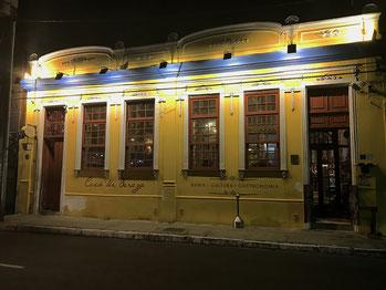 Restaurant Casa de Tereza - Salvador