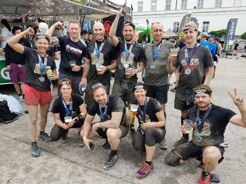 Fitness, Waldviertel, AktiFit, Spartan Race, Patricia Vajk