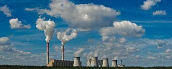 ヨーロッパの大気汚染ランク11位に入ったポーランドの火力発電所 CC BY-NC 2.0 by Ville Tanskanen