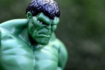 Der Unglaubliche Hulk - Blogbeitrag Tipps für Teens