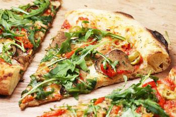 Frische Pizza TeenEvent Explore your Dreams 3D Druck Erfurt graffiti zeichnen fotoshooting teenager besser leben neues jahr gute vorsätze