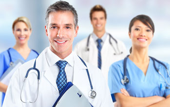 Hausarzt und Allgemeinmediziner Marburg