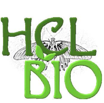 HCL Bio, HCLBio, vente de produits bios et naturels, Algues bretonnes, Huiles essentielles, Tisanes, Moselle, Marchés