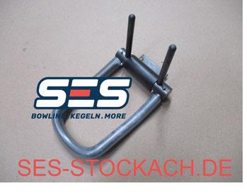 55-094081-009 Elevatorgabel Ball paddle assy 9pin small ball