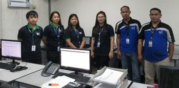 Inventory Management Team