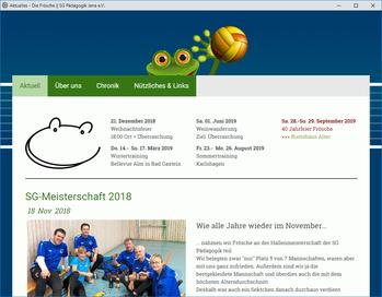 www.froesche-jena.de