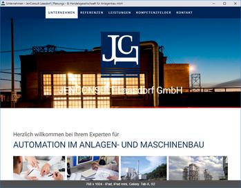 jenconsult-laasdorf-gmbh.jimdo.com