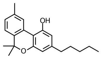 Cannabinol - CBN