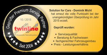 GPS Ortung im Fahrzeug nachrüsten Berlin