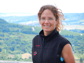 Dagmar Kobbeloer, Diplom-Biologin