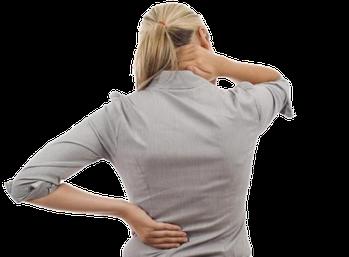Soulager le mal de dos, des cervicales, des lombaires, grâce à Shiatsu Santé 47