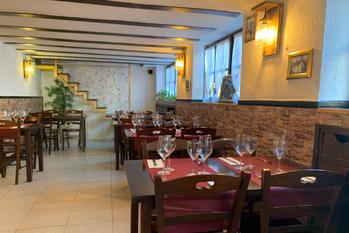Ресторан Can Vilamarí - хорошие мясные рестораны Барселоны
