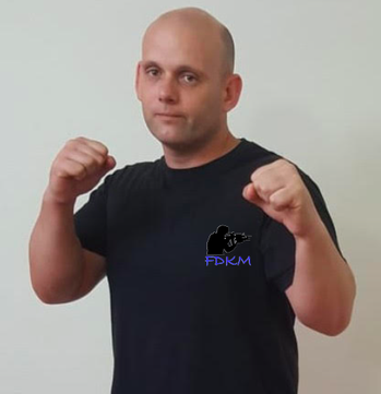 Ricardo Garcia Velasco FDKM INSTRUCTOR FDKM SPAIN