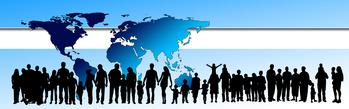 Gemeinsam sind wir stark. (Bildquelle: pixabay.com)