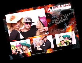 Fotobox Ausdruck / Photobooth