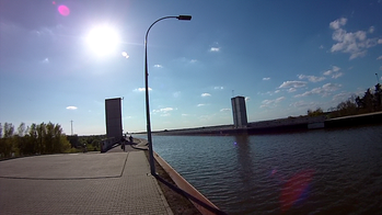 Trogbrücke Hohenwarthe