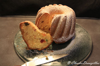mi-cake, mi-kougelhopf
