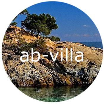 Agence immobilière à Lloret de Mar sur la Costa Brava en Espagne. Location de villas avec piscine, belles maisons à louer pour les vacances sur toute la Costa Brava - ab-villa
