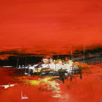 """""""Day light"""" - 70x70 - Disponible"""