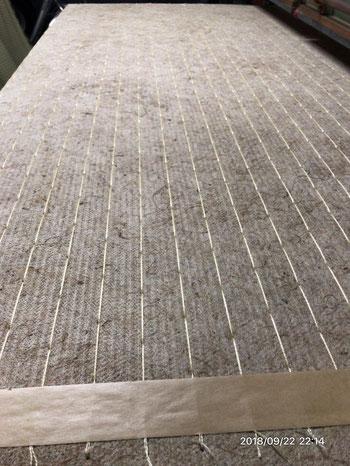 横浜市港南区の畳店 内藤畳店 新素材の畳床