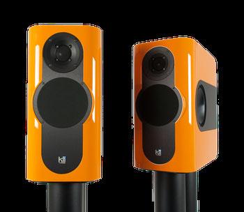Kii THREE Loudspeaker - Zeitgeist HiFi Leipzig