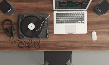 Musiker und DJs für alle Anlässe