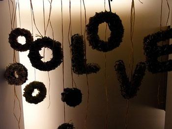 愛的呈現方式,永遠可以有很多種。