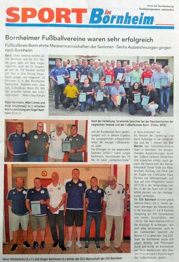 19.08.2017 - Wir Bornheimer