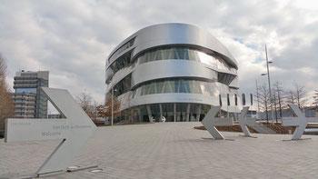 Архитектура Штутгарта (ч.2)