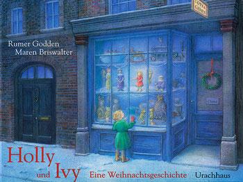 Holly und Ivy Titelbild
