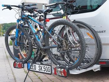 fahrradtr ger eufab bike four unser. Black Bedroom Furniture Sets. Home Design Ideas