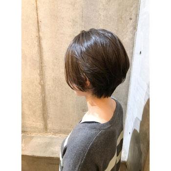 横浜  石川町  美容室   Grantus  元町 ヘアサロン ロング ショート 31センチ ヘアドネーション