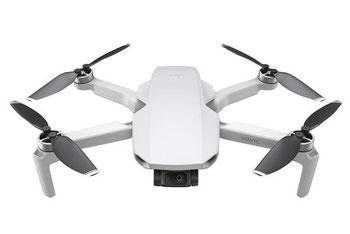 Drones para principiantes - DJI Mavic mini