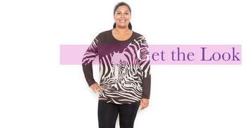 Damen Pullover in großen Größen