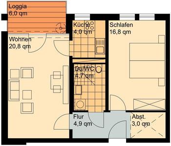 2-Zimmer