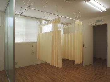 処置室01