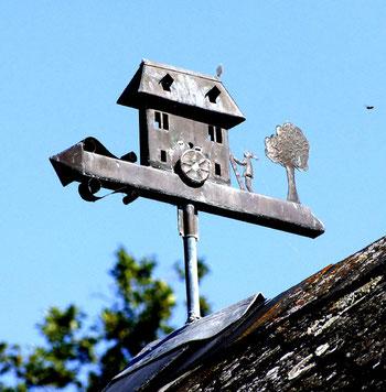 Au moulin de Fréchencourt- Photo: Patrice Lenne