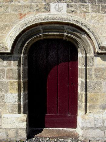 Eglise de Béhencourt- Ph: H de M