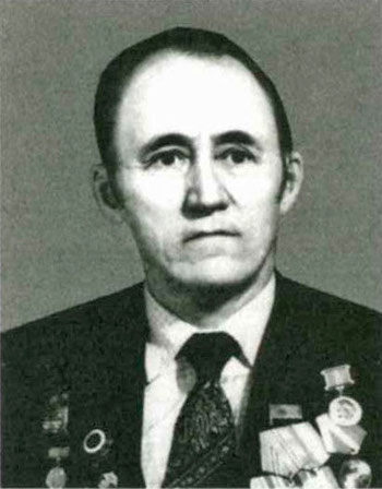Н.Г. Самсонов