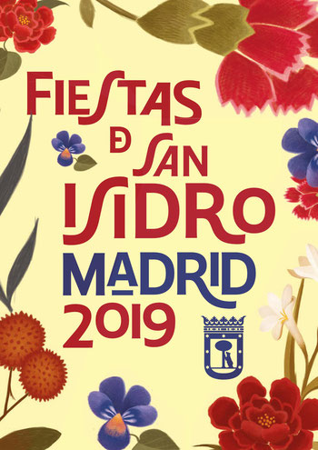 Programa de las Fiestas de San Isidro en Madrid